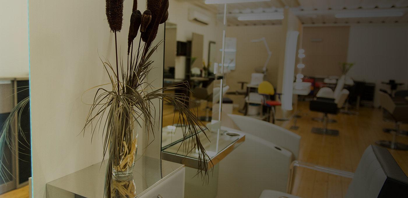 Forniture e arredamento parrucchieri, istituti di bellezza ...