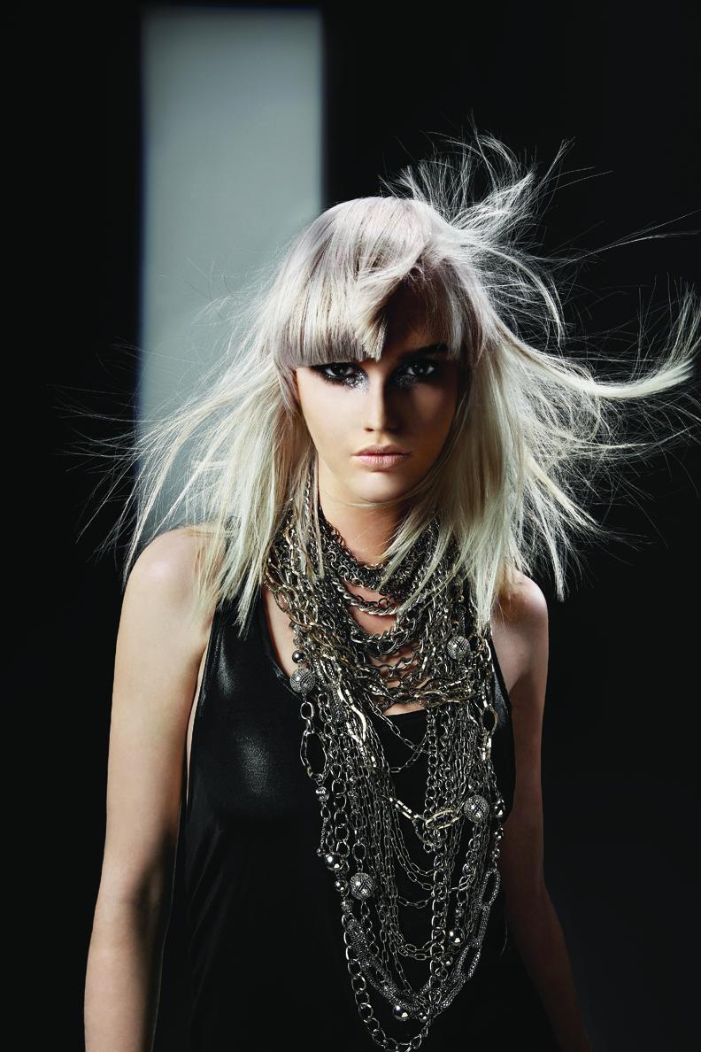 Forniture e arredamento parrucchieri istituti di bellezza for Corsi arredamento